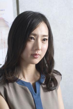 おだやかな日常』主演女優が語る...