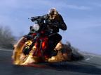 前作よりもっとワイルド! 『ゴーストライダー2』の特別映像公開
