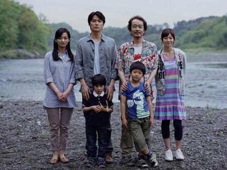福山雅治主演映画『そして父になる』公開日&キャストが決定!