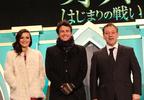 """来日した""""オズ""""ジェームズ・フランコ、「日本のファンには、映画愛を感じる」"""