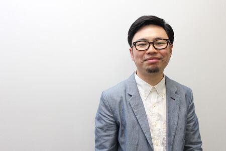 浜野謙太が語る『体脂肪計タニタの社員食堂』の魅力