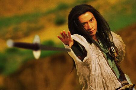 ウォン・カーワイ監督の傑作が劇場上映! DVD&ブルーレイ発売も