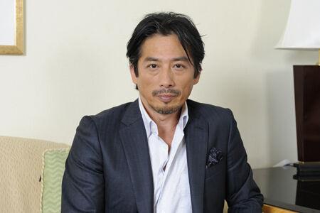 """俳優にして""""映画屋""""真田広之が『ウルヴァリン:SAMURAI』にかける想い"""