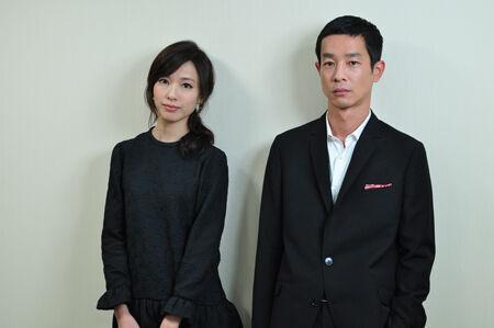 戸田恵梨香&加瀬亮が語る『SPEC』への思い
