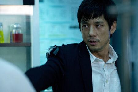 俳優・西島秀俊が新年のあいさつ。特別映像が公開