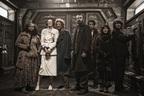 『スノーピアサー』で脳天からガツンとくる映画体験