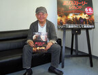 石丸博也がジャッキー・チェン新作を語る
