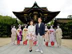 『舞妓はレディ』周防監督と上白石萌音が京都へ凱旋