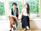 大泉洋&安藤裕子が語る映画『ぶどうのなみだ』