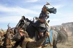 超大作『エクソダス:神と王』最新映像公開