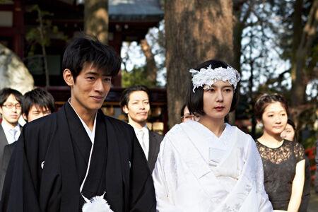 菊池亜希子と中島歩が新作映画でダブル主演