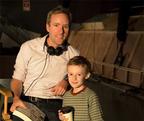 監督が作者と語り合う『天才スピヴェット』特別映像