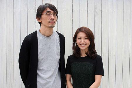 大島優子&監督が映画『紙の月』を語る