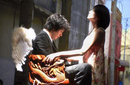 松山ケンイチ主演『天の茶助』がベルリン映画祭へ!