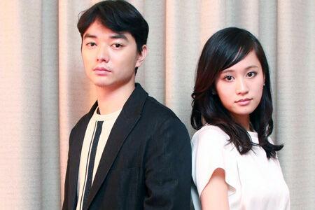 染谷将太&前田敦子『さよなら歌舞伎町』を語る