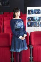 神田沙也加がディズニー映画の宣伝ナビゲーターに
