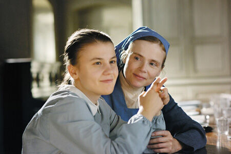 感動作『奇跡のひと マリーとマルグリット』が公開