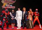 『仮面ライダードライブ』劇場版、ゲスト出演者が発表
