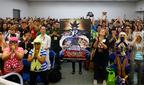 コミコンで『遊☆戯☆王』原作者がファンに重大発表