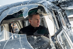『007 スペクター』最新予告編が公開