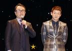 香取慎吾、主演作『ギャラクシー街道』を珍アピール