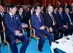 安倍首相とエルドアン大統領が『海難1890』を鑑賞
