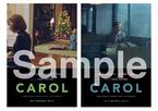 『キャロル』ポストカード付き前売り券が発売