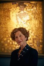 名女優ヘレン・ミレンが語る『黄金のアデーレ』