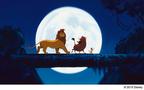 映画『ライオン・キング』の秘話をおさめた特別映像