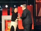 『過ぐる日のやまねこ』がマラケシュ映画祭で受賞