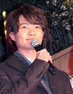 長瀬智也、主演作をアピール「地獄の概念をロックする」