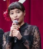 広瀬すず、初主演映画『ちはやふる』は「財産」