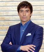 「あえて厳しい道を」阿部寛が新作映画を語る