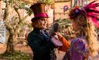 『アリス・イン・ワンダーランド』新画像が公開