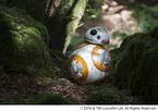 BB-8の誕生秘話に迫る『スター・ウォーズ』特別映像