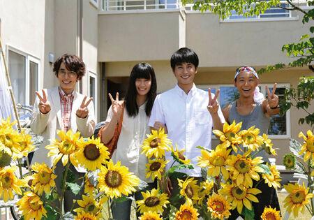映画『バースデーカード』主題歌は木村カエラ