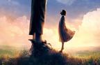 少女と巨人の交流を描く『BFG』が公開決定