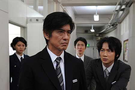『64-ロクヨン- 前編』が満足度1位に!