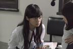 若手実力派女優・佐藤玲が映画『少女』に出演