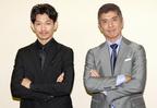 後編が今週末公開。佐藤浩市と瑛太が語る『64』