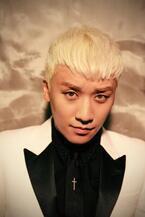日本映画初挑戦をBIGBANG・V.Iが語る
