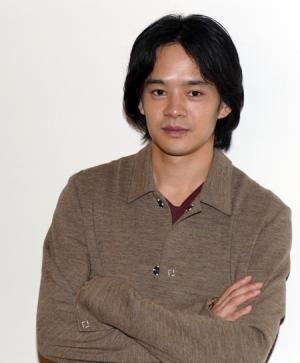 """池松壮亮、東陽一監督と""""念願""""のタッグ"""