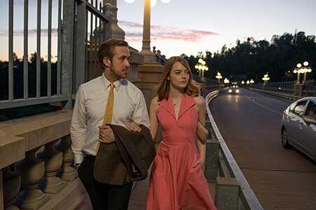 トロント映画祭『La La Land』が最高賞に!