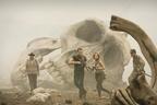 『キングコング:髑髏島の巨神』新映像が公開