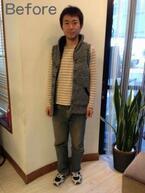 たった8000円でイケメンに大変身! 現役モデルが伝授するファッションコーデ 〜Before/After〜