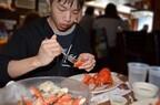 食事が大好きなシンガポール人とのマンネリしないデートプラン案