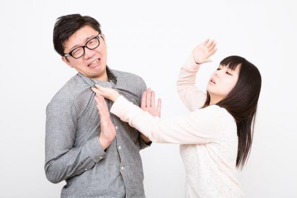 ついムキになる! 恋人との言い争いを根本的に避ける視点の変え方