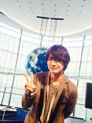 神木隆之介は「危ない恋」したい!?志田未来からの乗り換えを予言していた人物がいる!