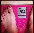 佐野ひなこ現体重40kg! 「うらやましい」の一方で「痩せすぎ」「自慢」の声も
