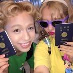 ぺこ&りゅうちぇる、グアム旅行中! 誕生日の海外デートが「羨ましすぎる」と話題に!